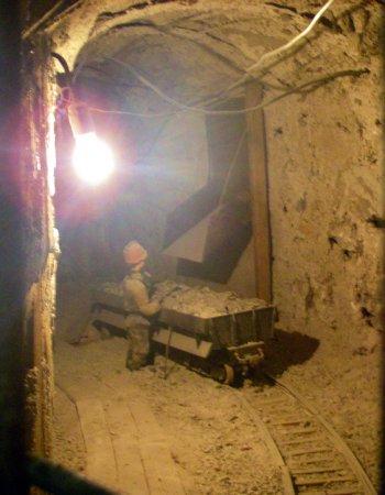 Дальнегорский музей хочет в шахту