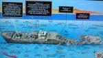 «Октопус» нырнул в Красное море
