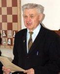 Шахматный турнир памяти Яковлева