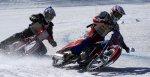 Приморский спидвей финишировал в Дальнегорске