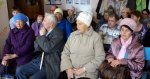 Председателем дальнегорского общества инвалидов вновь избрана Виктория Тищенко