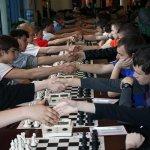 Дальнегорские шахматисты побывали в Сочи