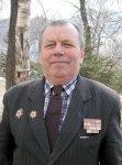 Умер фронтовик Иван Алексеевич Середа