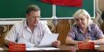 Суд отказал в рассмотрении дела об отставке дальнегорского спикера