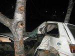 Три тяжелых ДТП подряд произошло в Дальнегорске