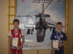 Дальнегорцы выступили на краевом турнире по тяжелой атлетике
