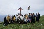 Восстановлен исторический крест
