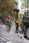 Начался ремонт  водохранилища 27-й ключ